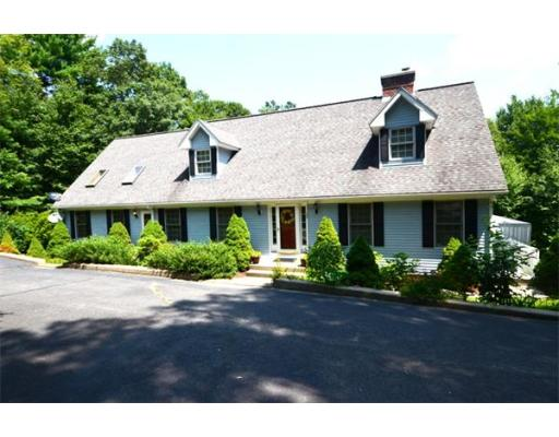 Photo: 188 Bumstead Road, Monson, MA
