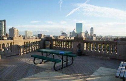 Boston, MA - Beacon Hill