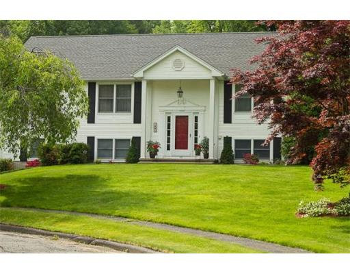 Photo: 46 Brookside Dr, Agawam, MA