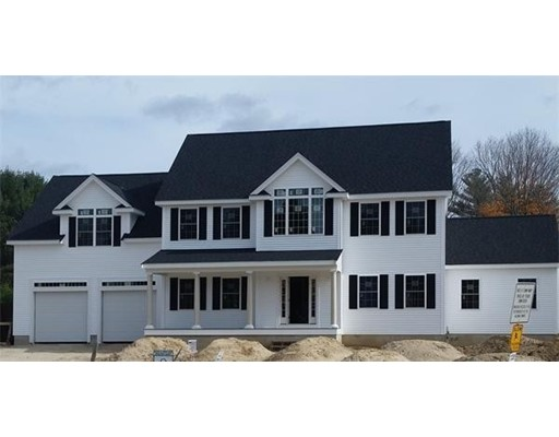 Photo: 2 Pine Acres Drive, Bellingham, MA