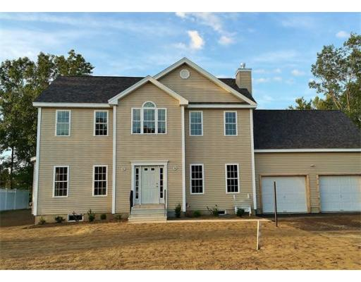 Photo: Lot 23 West Ledge Road, Clinton, MA