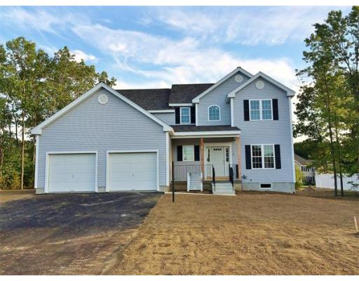 Photo: Lot 22 West Ledge Road, Clinton, MA