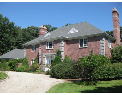 Photo: 18 Carriage House Lane, Monson, MA