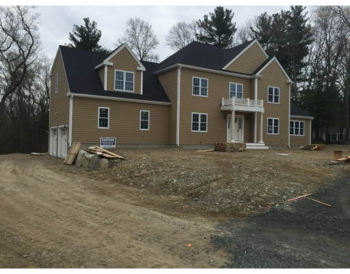 Photo: 3 Crescent Ridge Lane, Avon, MA