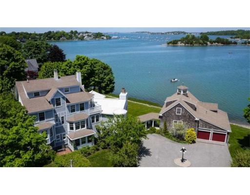 Photo: 155 Otis Street, Hingham, MA