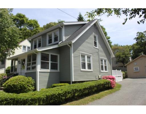 Photo: 31 Glenrose Ave, Braintree, MA