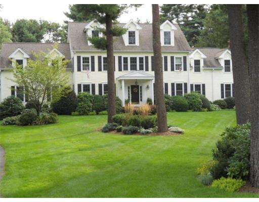 Photo: 50 Village Lane, Hanover, MA