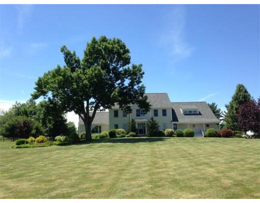 Photo: 450 Scott Road, Oakham, MA