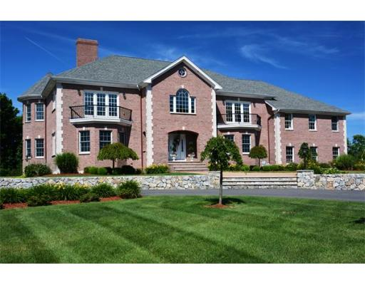 Photo: 27 Baker Hill Drive, Hingham, MA