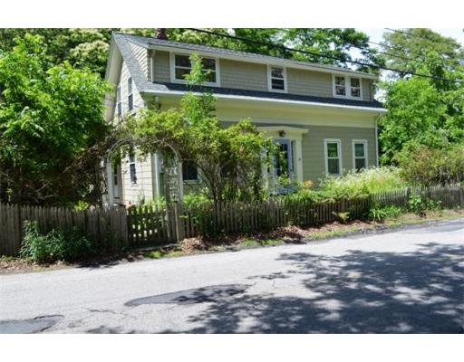 Photo: 1206 Washington St, Gloucester, MA