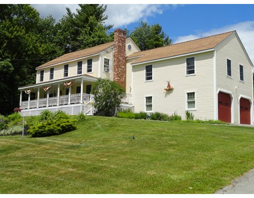 Photo: 27 Chippewa St, Hubbardston, MA