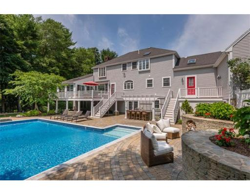 Photo: 35 Mill Brook Way, Hanover, MA