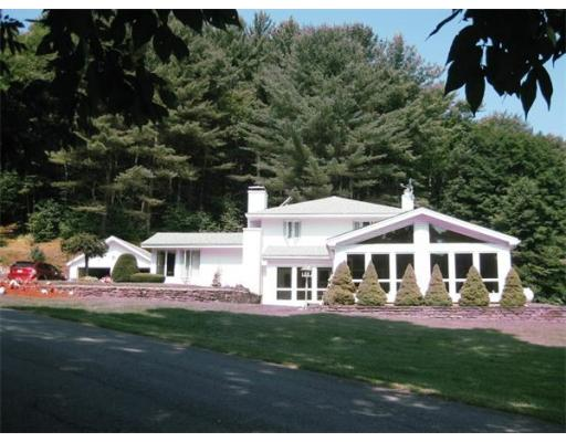 Photo: 656 Huckle Hill Road, Bernardston, MA