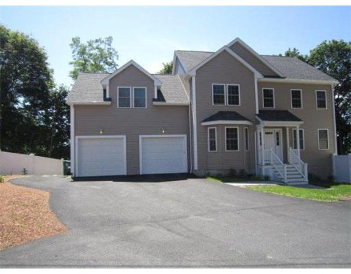 Photo: 21 Navarro Circle, Medford, MA