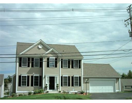 Photo: Lot 237 Whalers Woods, New Bedford, MA
