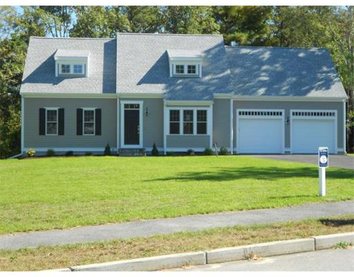 Photo: 5 Cranberry Lane, Wareham, MA