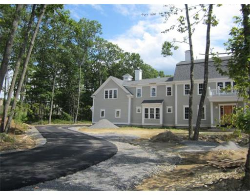 Photo: Lot 50A Mill Pond Rd, Bolton, MA