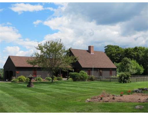 Photo: 401 Huckle Hill Road, Bernardston, MA