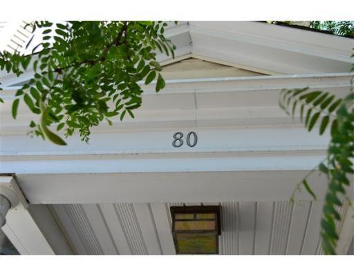 Photo: 80 Chestnut Street, Brookline, MA