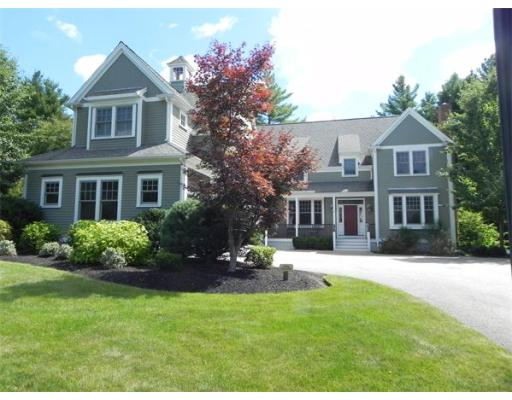 Photo: 52 Stone Meadow Ln, Hanover, MA