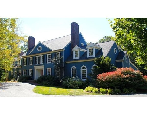 Photo: 8 Gussett Road, Wenham, MA