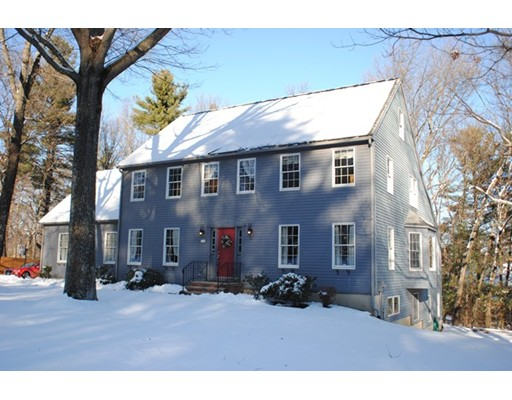 Photo: 386 Simpson Road, Marlborough, MA