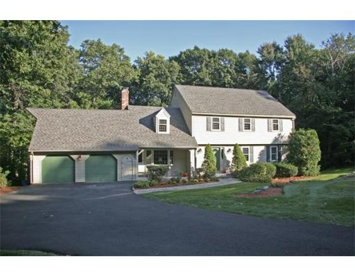 Photo: 9 Stonehill Rd, Marlborough, MA