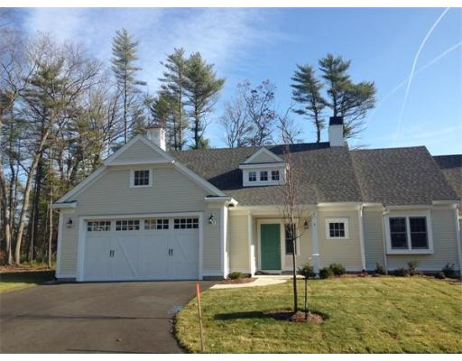 Photo: 3 Spinnaker Circle, Marshfield, MA