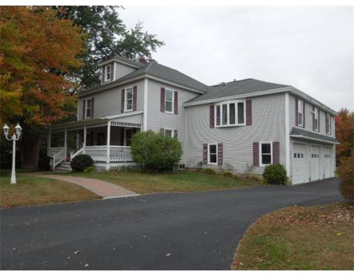 Photo: 130 Loon Hill Rd, Dracut, MA