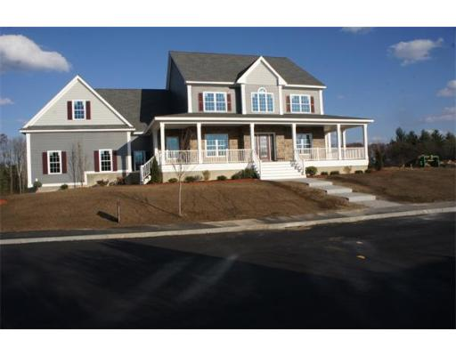 Photo: 2 Smith Farm Way, Dracut, MA