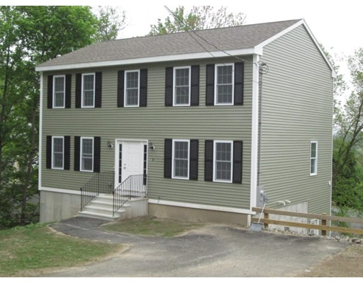 Photo: 8 Gaylord Street, Worcester, MA