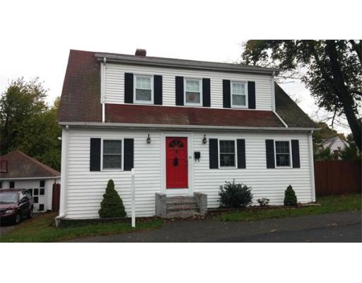 Photo: 71 Arborway Dr, Braintree, MA