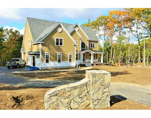 Photo: 150B Oak Trail, Bolton, MA