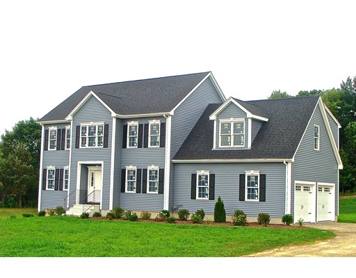Photo: LOT 2 Sycamore Lane, Blackstone, MA