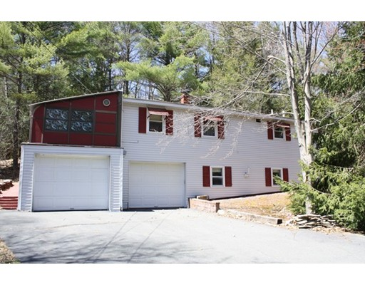 Photo: 156 Mountain Rd, Erving, MA