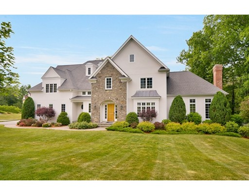 Photo: 1 Copperbeech Cir, Westborough, MA