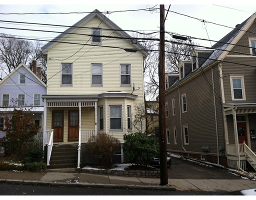 Photo: 19 Vinal Avenue, Somerville, MA