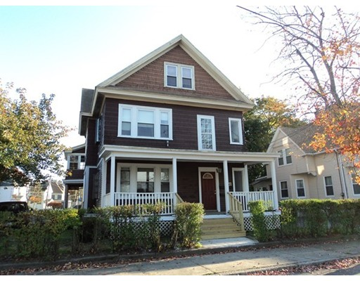 Photo: 92 Exeter Street, Lawrence, MA