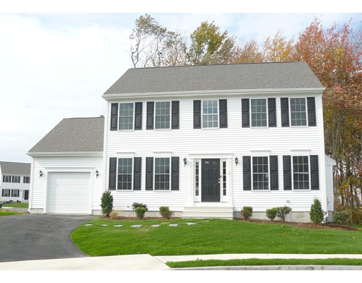 Photo: Lot 214 Whalers Woods, New Bedford, MA
