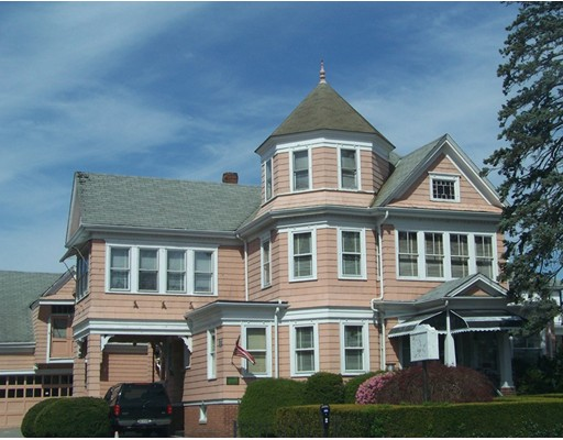 Photo: 1325 Acushnet Ave, New Bedford, MA
