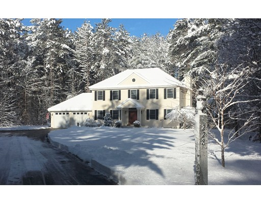 Photo: 228 Evergreen Dr, Conway, NH