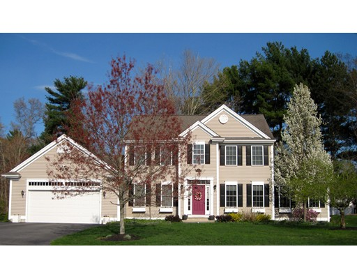 Photo: 41 Homestead Crossing, Taunton, MA
