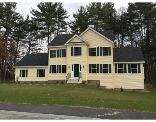 Photo: 3 Mountain Laurel Road, Ayer, MA