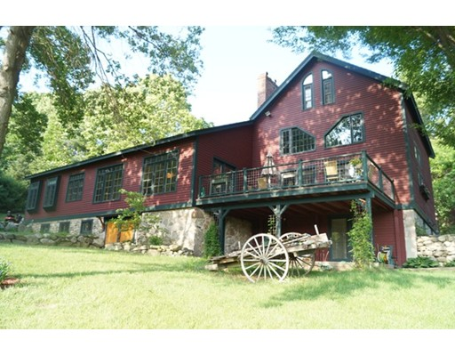 Photo: 229 Old Gage Hill Rd, Pelham, NH