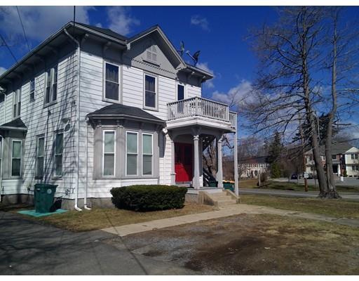 Photo: 238 Adams St, Abington, MA
