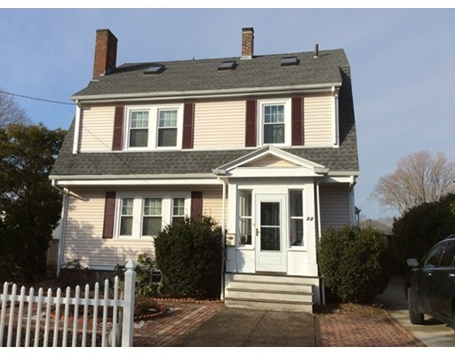 Photo: 72 Edgemere Rd, Quincy, MA