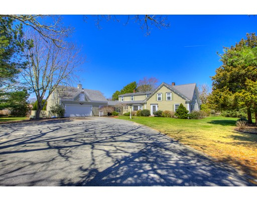 Photo: 22 Willowford, Dennis, MA