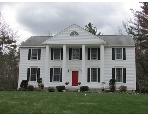 Photo: 55 Gilchrist Road, Townsend, MA