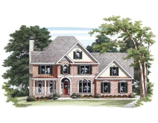 Photo: Lot 8 Windermere Drive, Agawam, MA