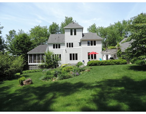 Photo: 244 Whately Road, Conway, MA
